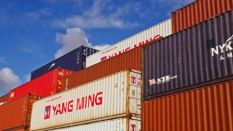 Import Export Board